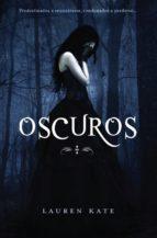 oscuros (oscuros 1) (ebook)-kate lauren-9788484416869