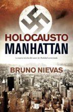 (pe) holocausto manhattan-bruno nievas-9788466647809
