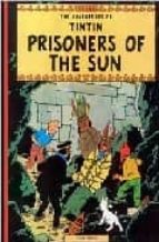 prisoners of the sun (the adventures of tintin)-9780316358439