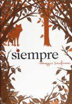 siempre-maggie stiefvater-9788467551259