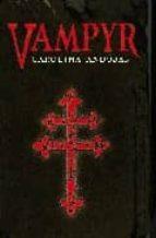 vampyr-carolina andujar-9788492682119