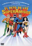 el reto de los superamigos (dvd)-7321926234854