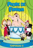 padre de familia: temporada 5-8420266927095