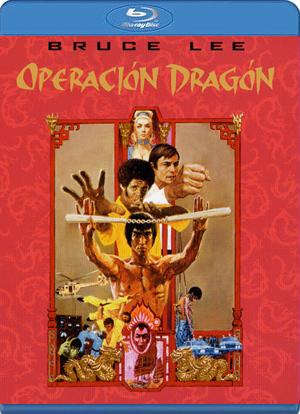 operacion dragon (blu-ray)-7321970132656