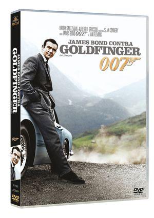 james bond contra goldfinger (dvd)-8420266933799