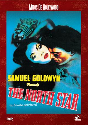 la estrella del norte: coleccion mitos de hollywood-8421466729489