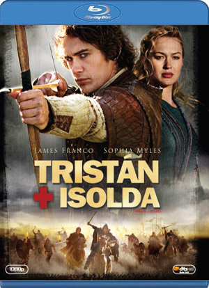 tristan + isolda (blu-ray)-8420266941947