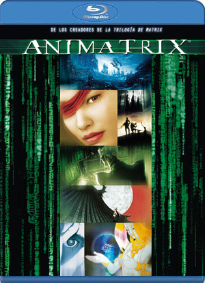 animatrix (blu-ray)-7321970225433