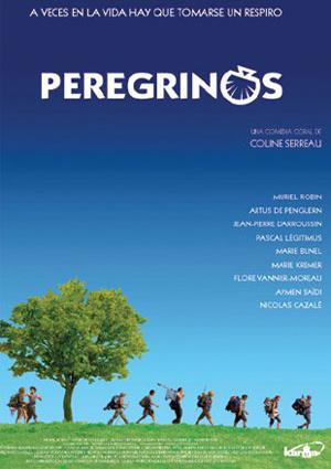 peregrinos-8437008450582
