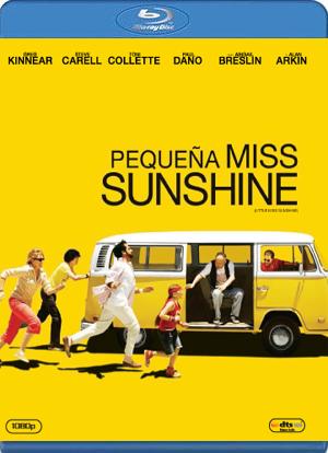pequeña miss sunshine (blu-ray)-8420266945471