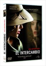 el intercambio (dvd)-5050582607253
