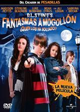 fantasmas a mogollon (dvd)-5050582587777