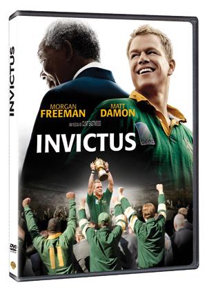 invictus  (dvd)-5051893028430