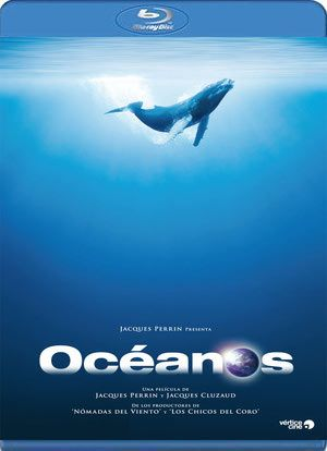 oceanos (combo blu-ray + dvd)-8420172053413