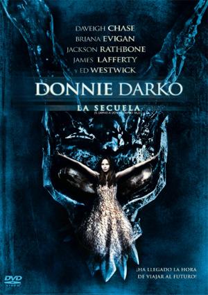 donnie darko. la secuela (dvd)-8420266949707