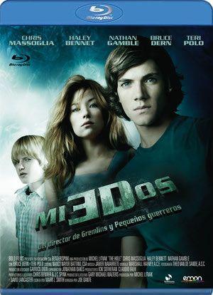 miedos 3d (blu-ray)-8435153693243