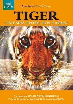 tiger: un espia en la jungla (dvd)-8436027578819