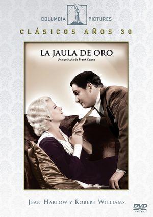 la jaula de oro: clasicos años 30 (dvd)-8414533071833
