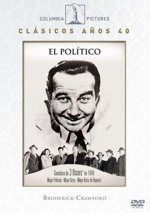 el politico: clasicos años 40 (dvd)-8414533074728