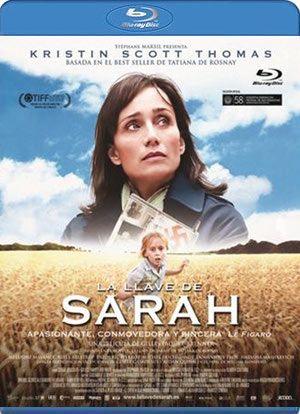 la llave de sarah (blu-ray)-8435153698392