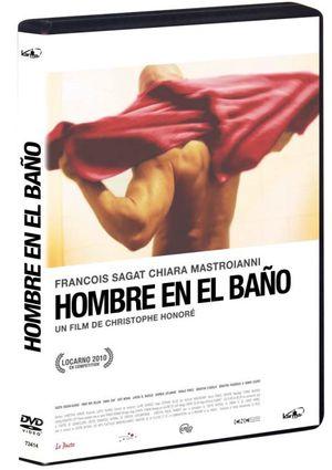 hombre en el baño (dvd)-8437010734212