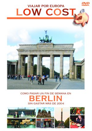 berlin: coleccion low cost, viajar por europa (dvd)-8436022300651