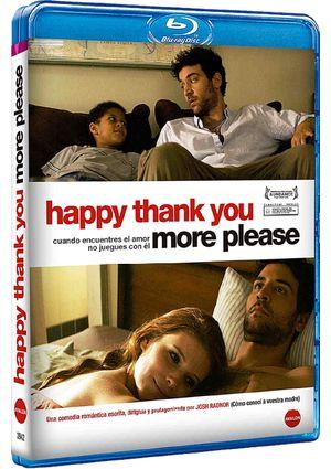 happythankyoumoreplease (combo blu-ray + dvd)-8437011639486