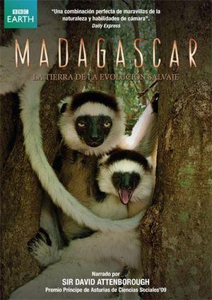 madagascar: edicion especial (dvd)-8436027579984