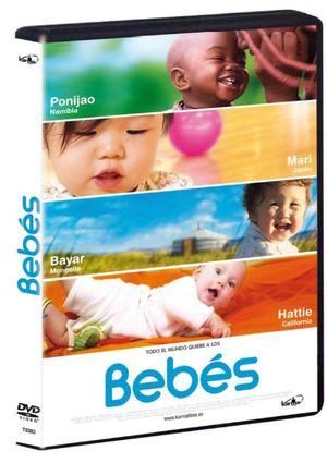 bebes (dvd)-8437010734465
