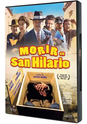 morir en san hilario (dvd)-8421394535930