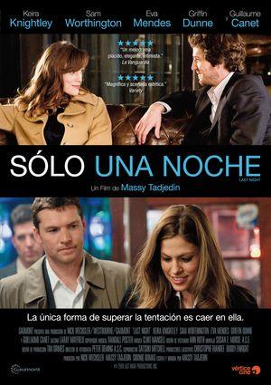 solo una noche (dvd)-8420172059309