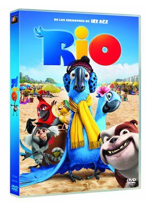 rio (dvd)-8420266961082