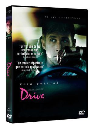 drive (dvd)-8717418350147