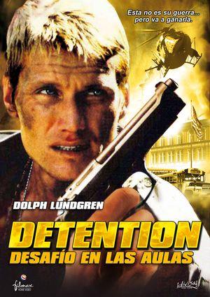 detention, desafio en las aulas (dvd)-8421394537330