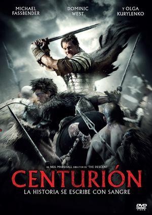 centurion (dvd)-8435175960170