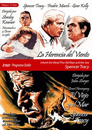 programa doble spencer tracy (la herencia del viento-el viejo y e-8436037889295