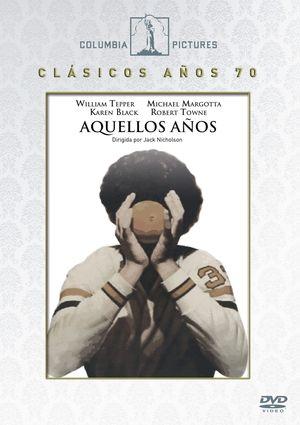 aquellos años (drive, he said): clasicos años 70 (dvd)-8414533084574