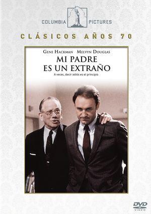 mi padre es un extraño: clasicos años 70 (dvd)-8414533084666