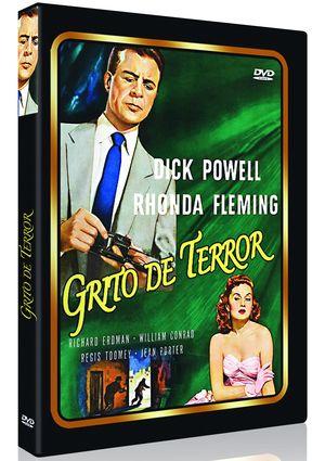 grito de terror (dvd)-8436022307575