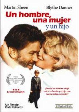 un hombre,una mujer y un hijo (dvd)-8436531830953