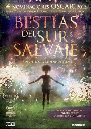bestias del sur salvaje (dvd)-8436540903013