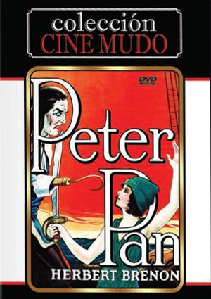 peter pan (dvd)-8436022307162