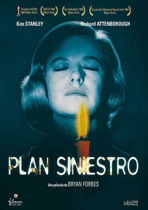 plan siniestro (dvd)-8421394540576