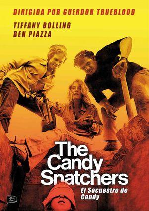 el secuestro de candy (dvd)-8436541005914