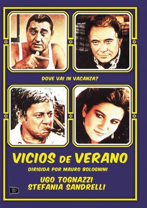 vicios de verano (dvd)-8436541005990