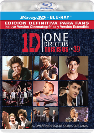 one direction: this is us (blu-ray 3d+2d)-8414533089920