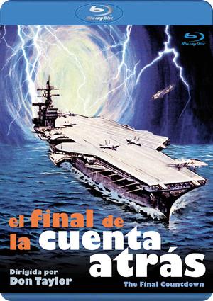 el final de la cuenta atras (blu-ray)-8436548862978