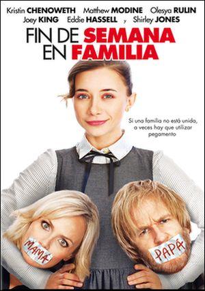 fin de semana en familia (dvd)-8414906875648