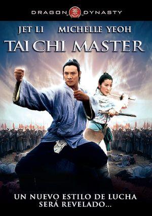 jet li. tai chi master (dvd)-8420266979520