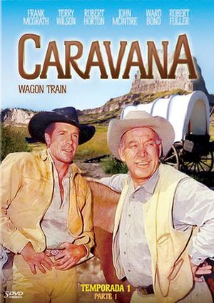 caravana: temp 1 vol 1 (dvd)-8436022314450